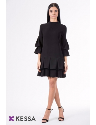 ROCHIE ALL DAY LONG NEAGRA