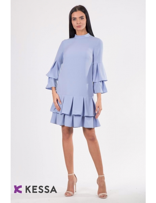 ROCHIE ALL DAY LONG BLEU
