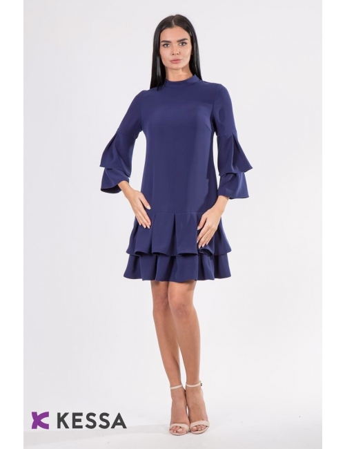 ROCHIE ALL DAY LONG INDIGO