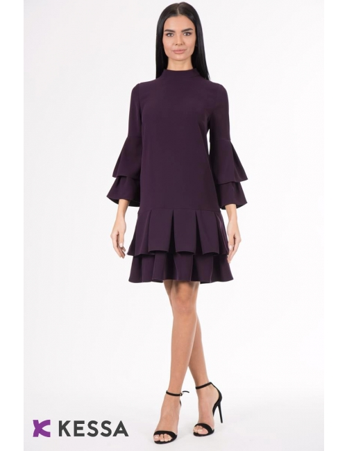 ROCHIE ALL DAY LONG PRUNE